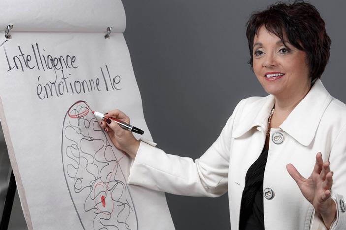 Pierrette Desrosiers Psycoaching - Services de conférences, formations et de psycoaching